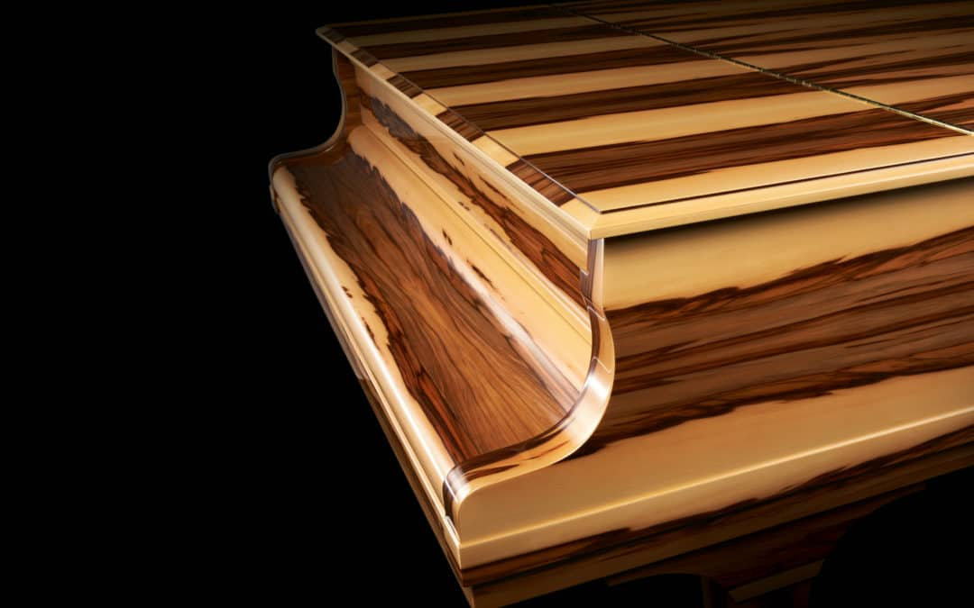 Crown Jewel – Amber Wood Promotion