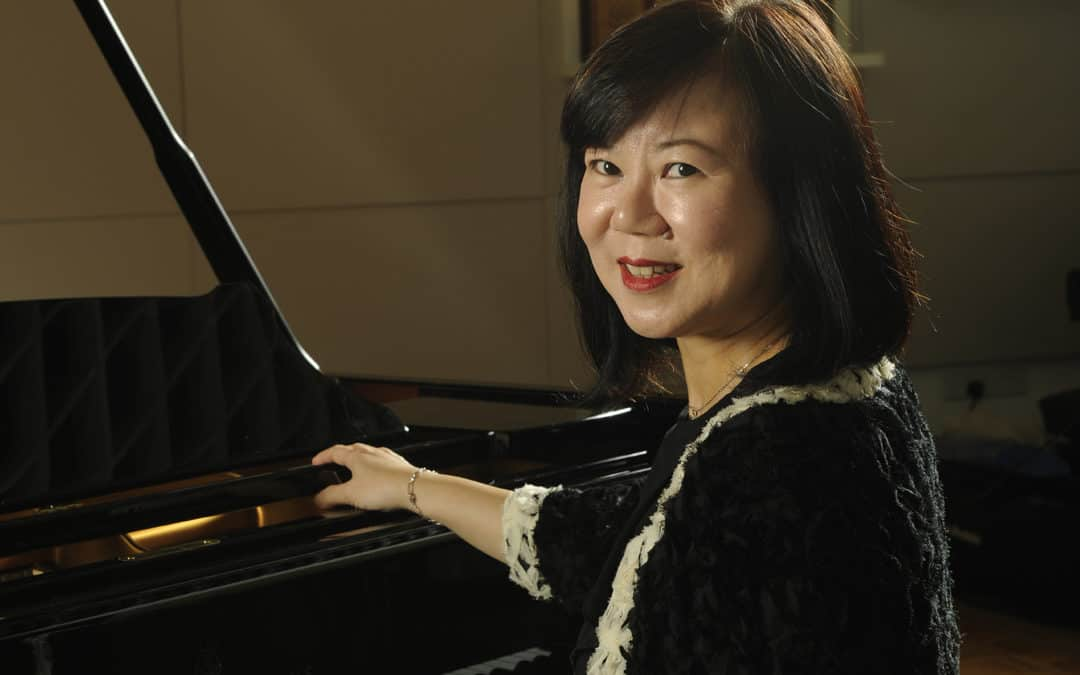 Piano Pedagogy For Young Piano Teachers With Dorothy Chia