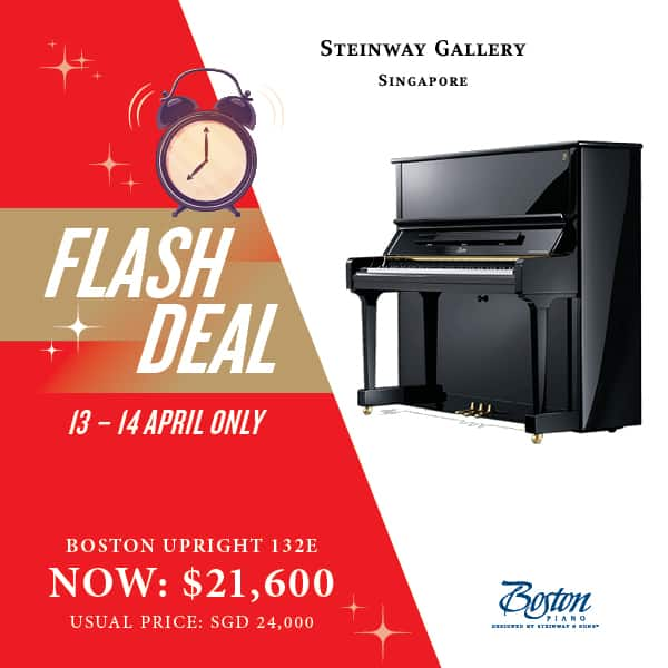 ION's 10th Anniversary: APRIL 2019 FLASH DEAL