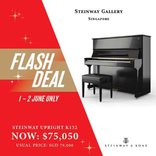 ION's 10th Anniversary: JUNE 2019 FLASH DEAL