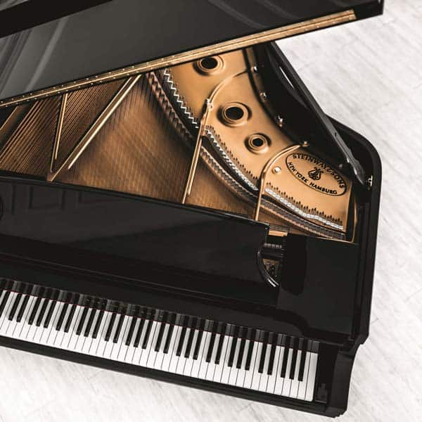 Piano Buyers Guide Feature