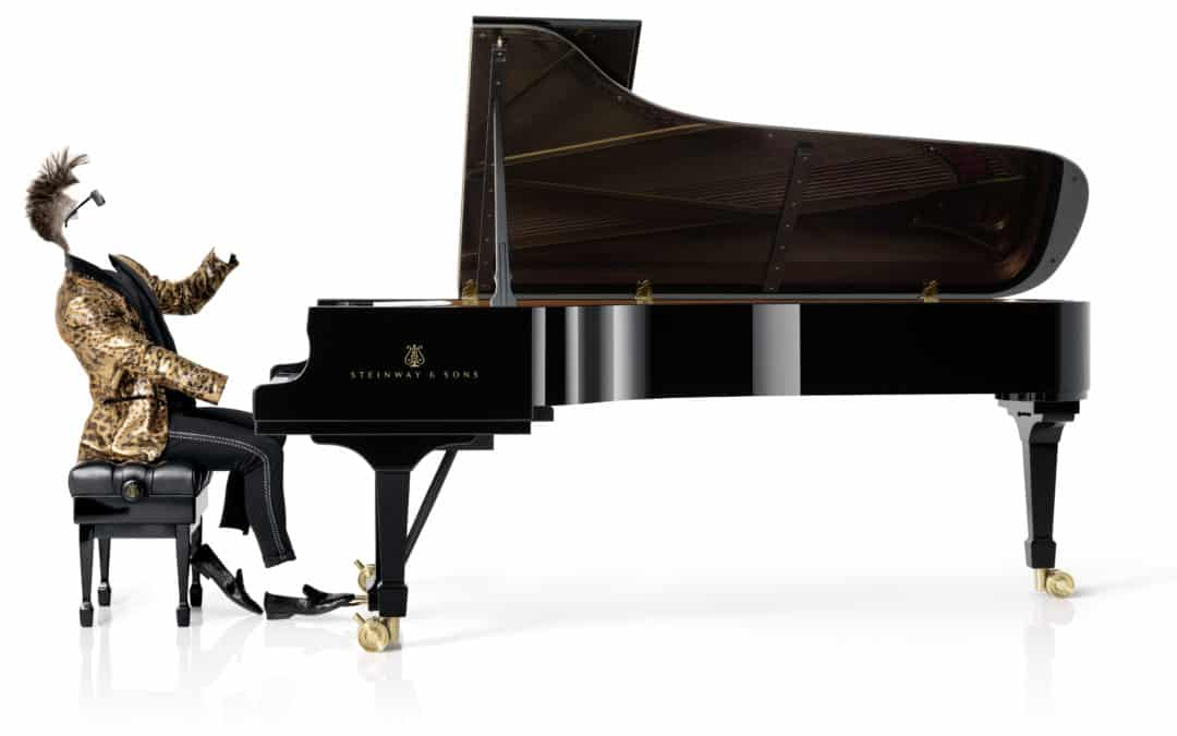 [NEWS] A masterpiece of artistry and engineering – The Steinway SPIRIO R