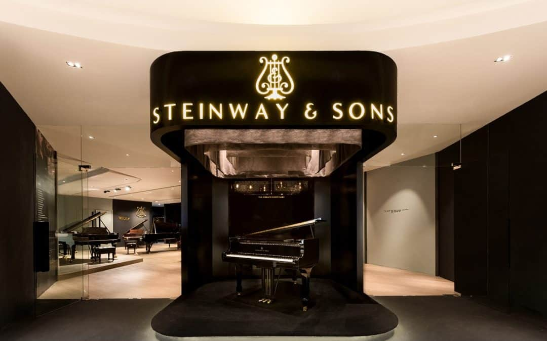 Steinway Gallery Singapore reopens after deep cleaning
