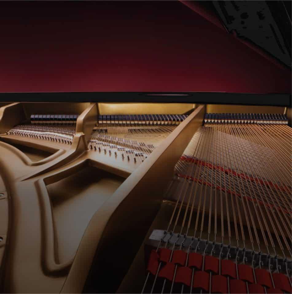 Steinway PianoPage Essex 02