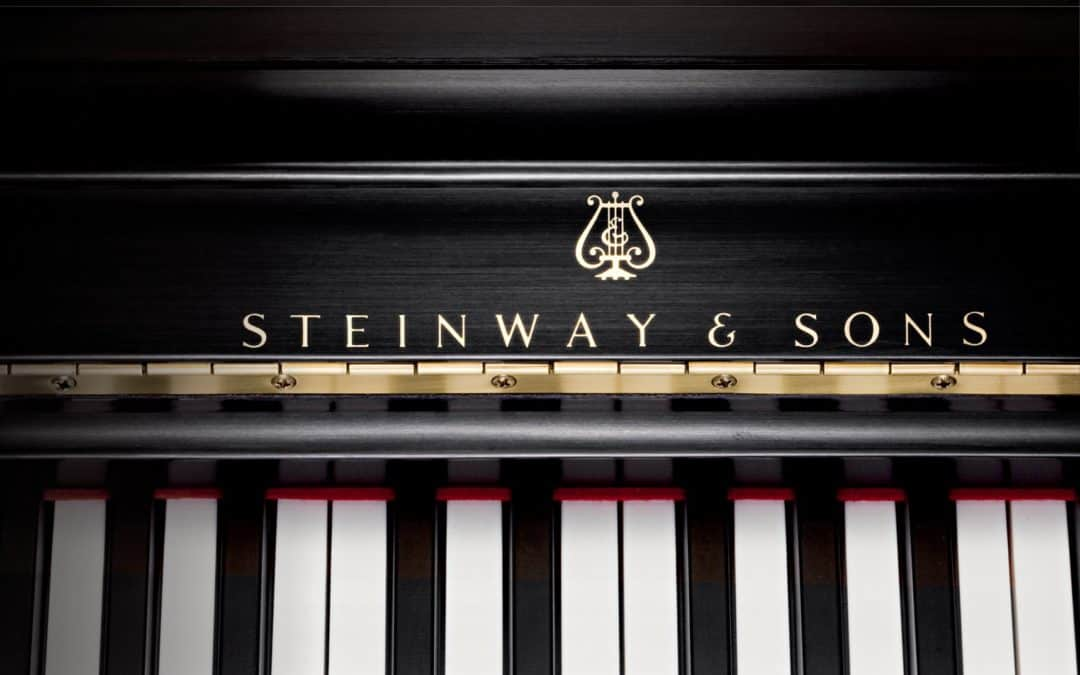 Steinway Youth Piano Competition – Semi Finals